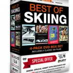 Make A Hero 'Best of Skiing' DVD Box Set