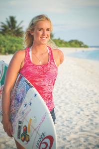 determination of bethany hamilton Soul surfer by bethany hamilton, 9781416510987, available at book depository with free delivery worldwide.