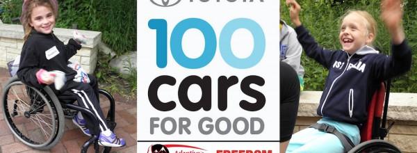 100 cars general